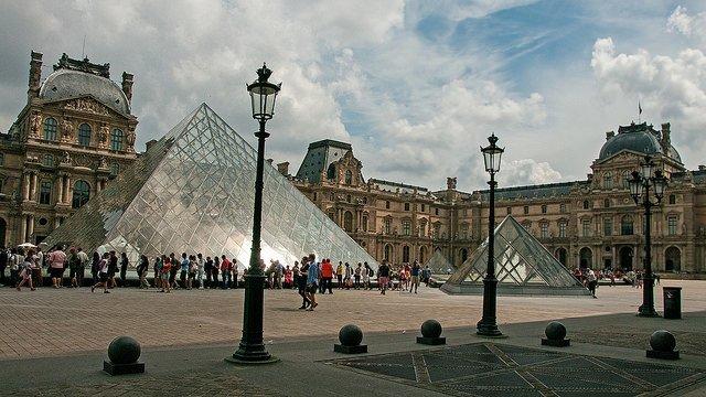 Adventurous Europe - Tour