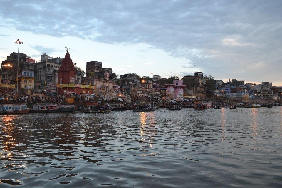 Classical North India - Tour