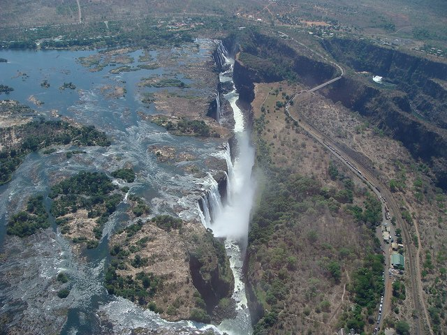2 Nights Victoria Falls & Chobe National Park - Tour