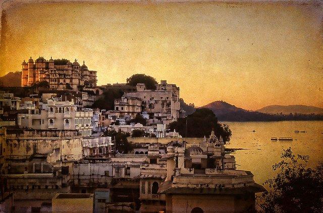Rajasthan B2B 6N/7D - Tour