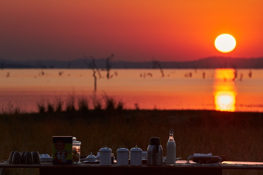 3 Nights at Konkamoya Lodge | Kafue National Park - Tour