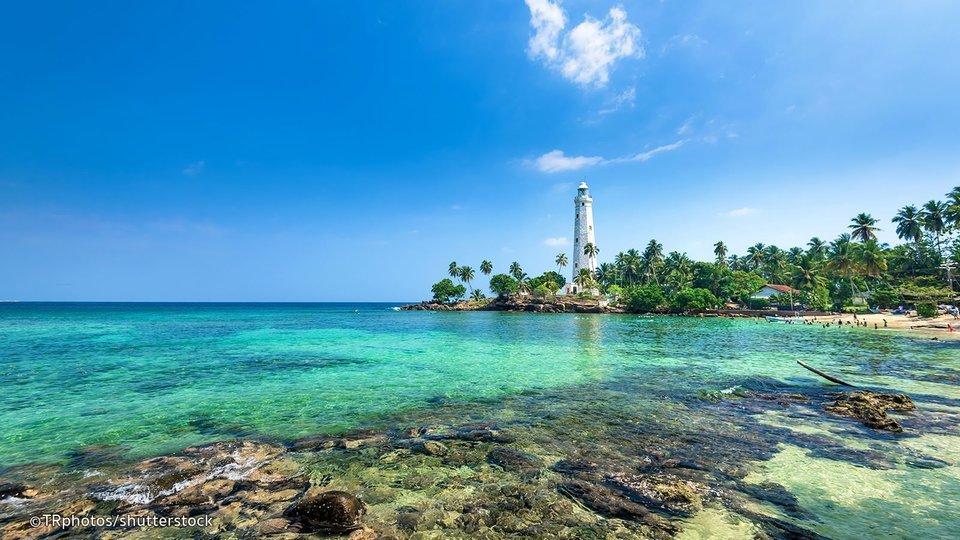 Sri Lanka Road Trip - Tour