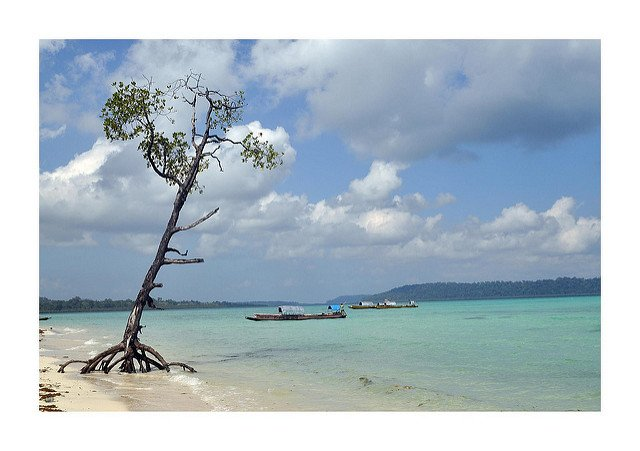 Andamans 4Nights/5Days - Tour