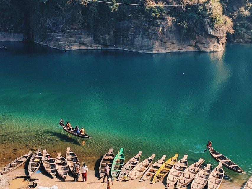 Meghalaya Adventure - Tour