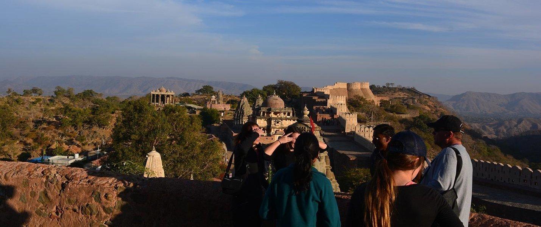 Udaipur to Jodhpur - Tour