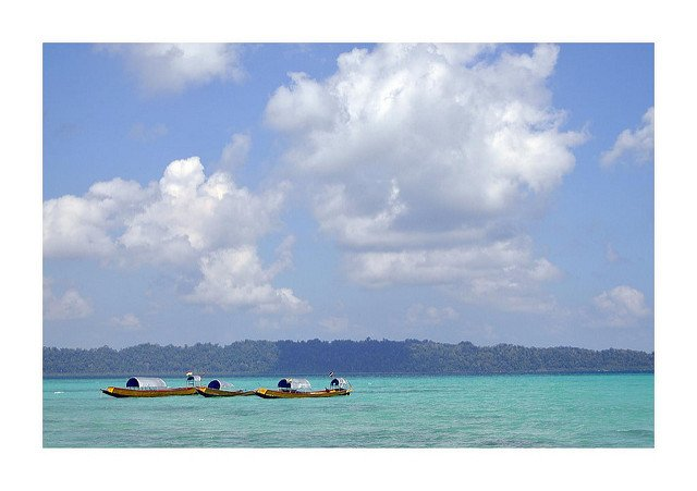 Andamans 3Nights/4Days - Tour