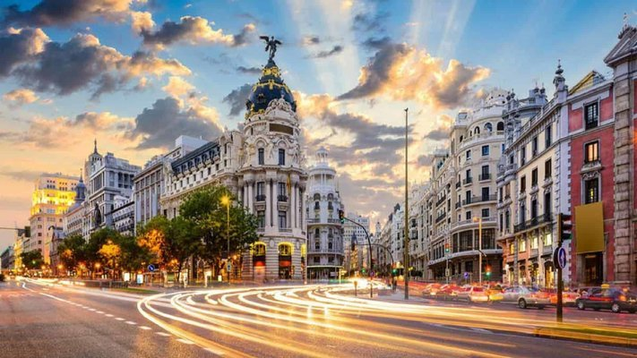 Madrid to Paris Package for 7 Days (Europamundo Package) - Tour