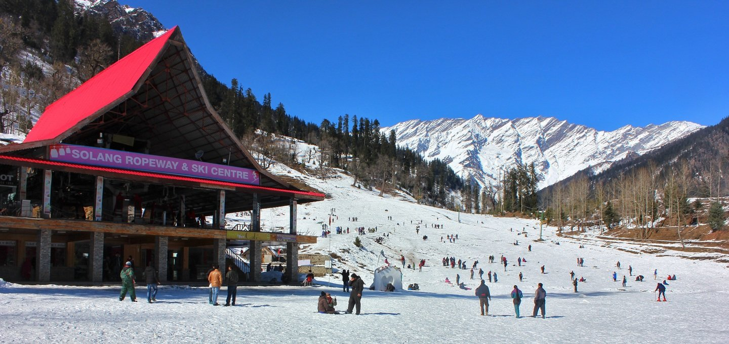 Manali Trekking Camp Packages - Collection