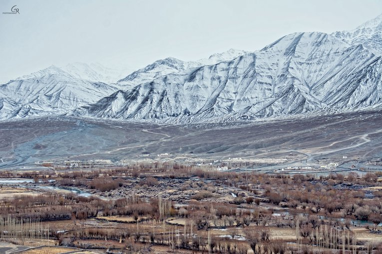 Ladakh Winter Edition (SUV  - 6D5N) - Tour