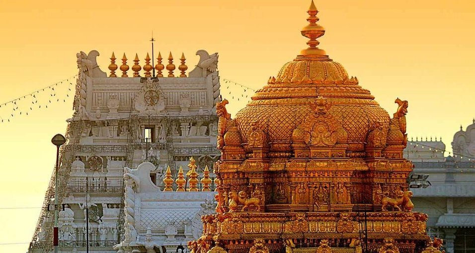 Tirupati Balaji Darshan Tour - Tour