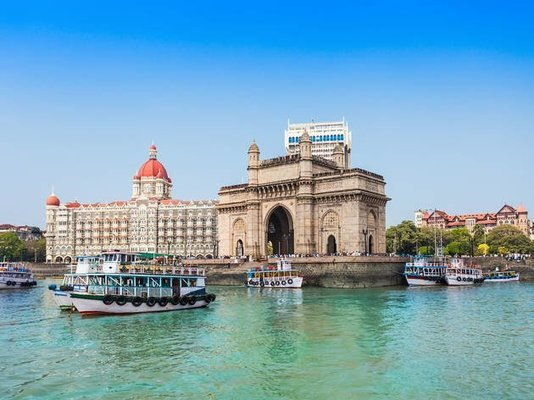 Mumbai Lonavala Mahabaleshwar Tour - Tour
