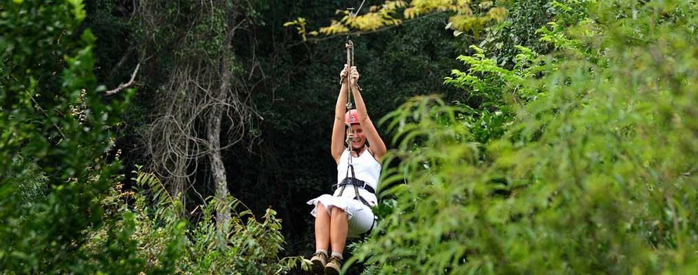 Adventures in Sri Lanka - Tour