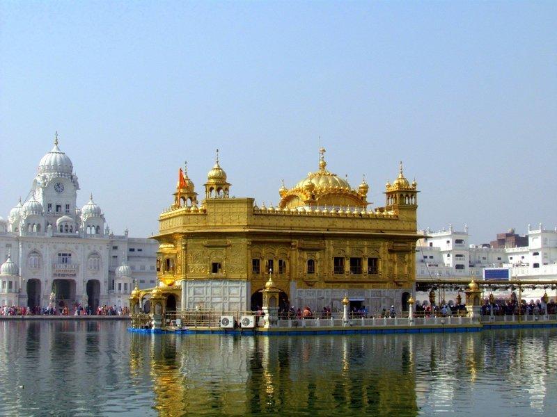 Glorious Kangra to Rangla Punjab - Tour