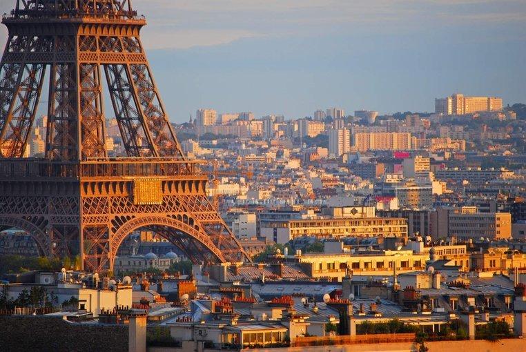 European Wonders - Tour