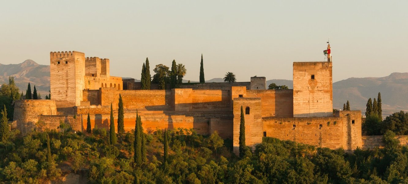 Madrid and Andalucia - Tour