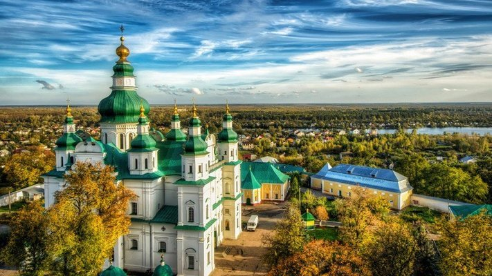 UKRAINE Land Package | 3N & 4D - Tour