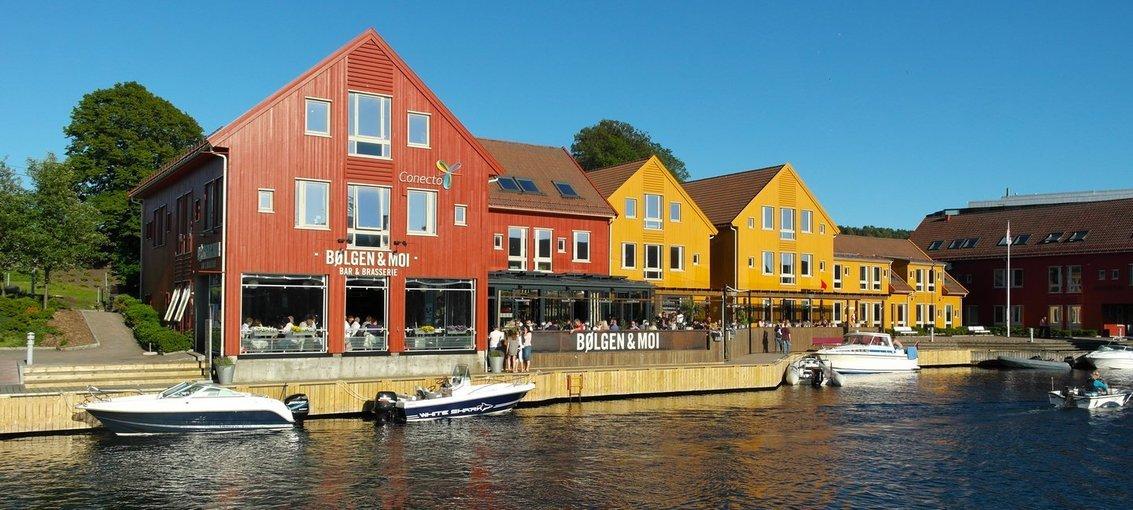 Great Scandinavia - Tour
