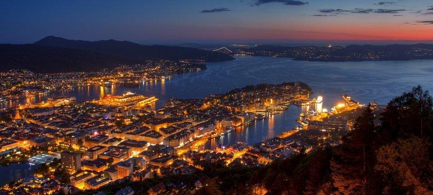Scandinavian Capitals - Tour