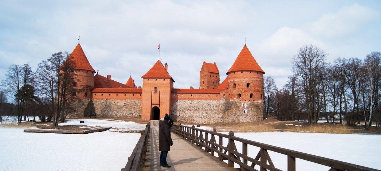 ScanBaltic Tour - Tour