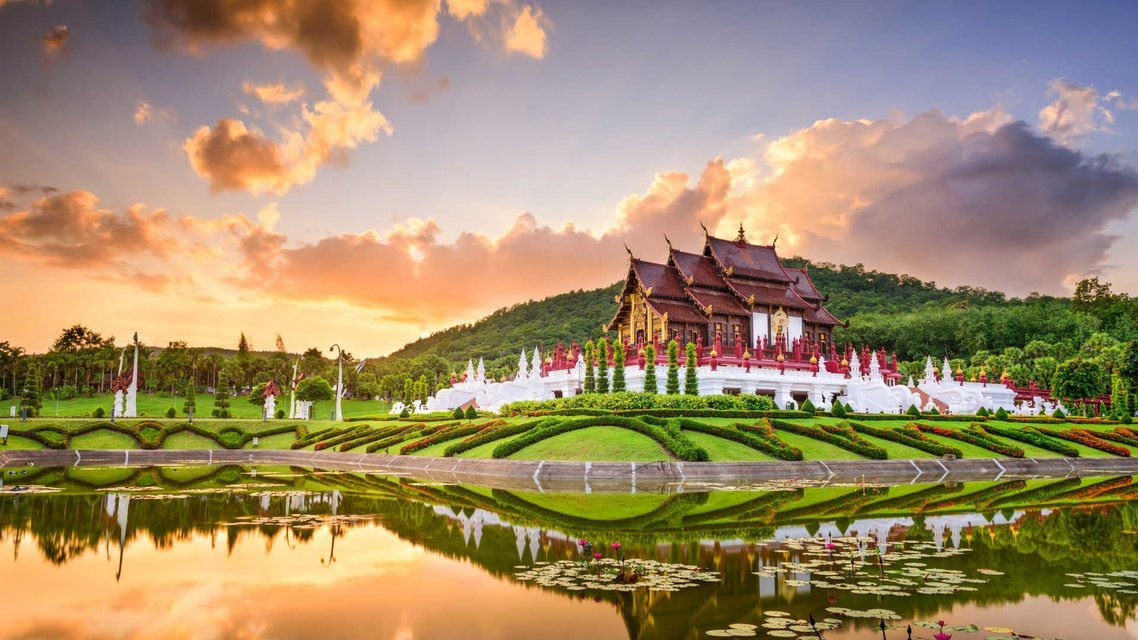 Chiang Mai and Golden Triangle Discovery - Tour