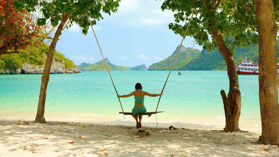Koh Samui Jungle Safari And Island Retreat - Tour