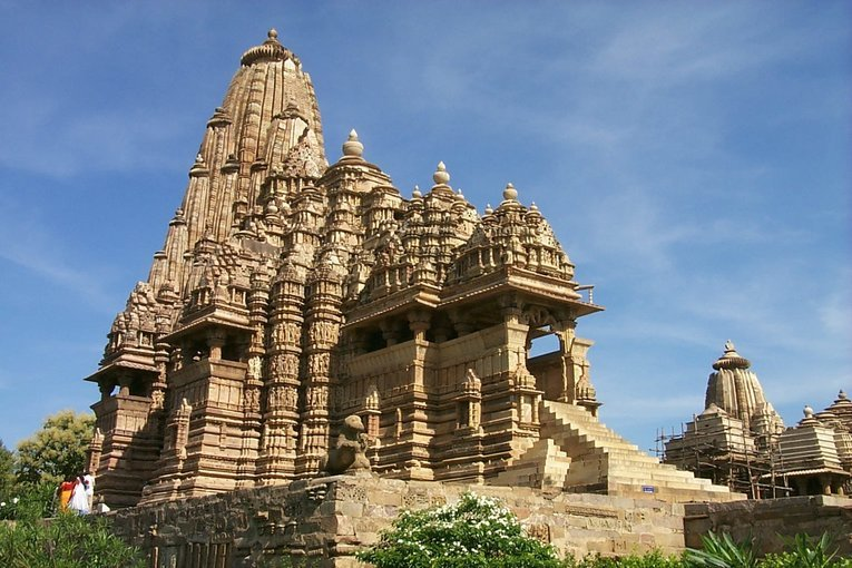 TNT Heritage tour to Khajuraho, Orchha and Jhansi Fort - Tour