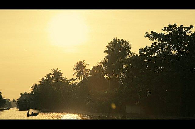 Kerala 9N/10D - Tour