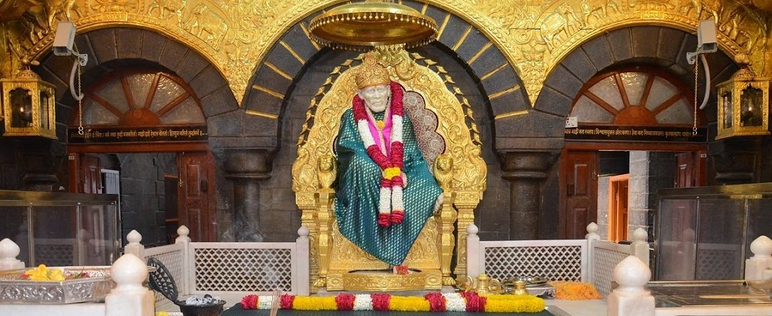 Maharashtra Jyotirlinga and Shirdi Package - Tour