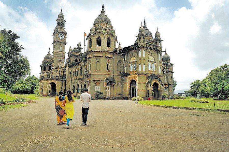 Kolhapur Tour Package - Tour