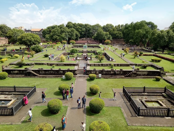 Pune Private Day Tour - Tour