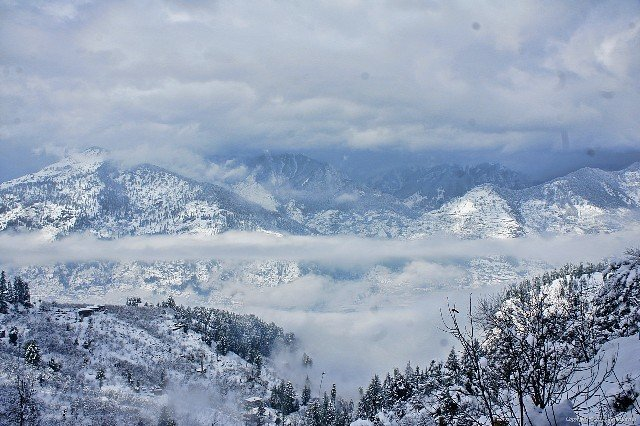Snow Trek in Manali - Tour