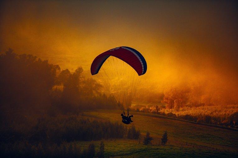 Bir Billing Paragliding Tour - Tour