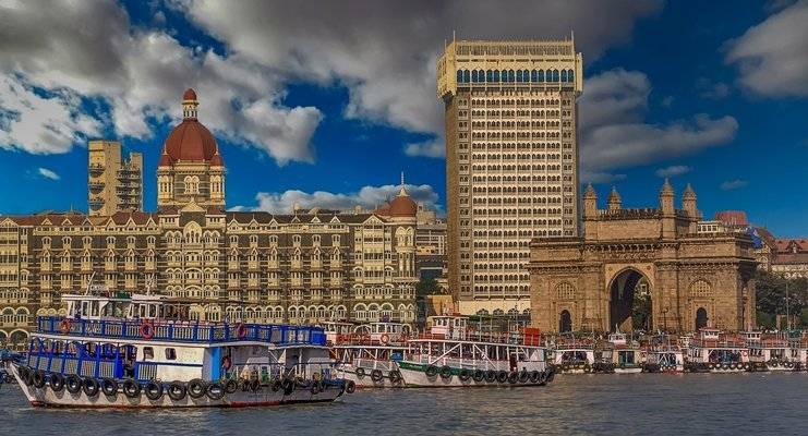 Mumbai Private Day Tour - Tour