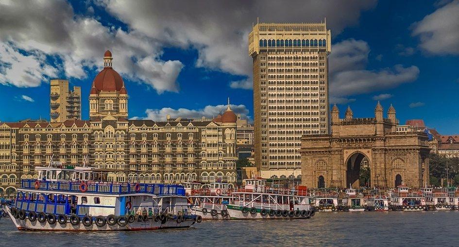 Mumbai Private Day Tour - Tour