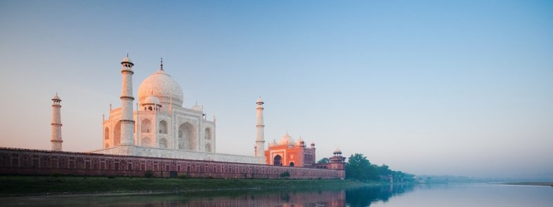 Taj Mahal Sunrise Tour from Delhi - Tour