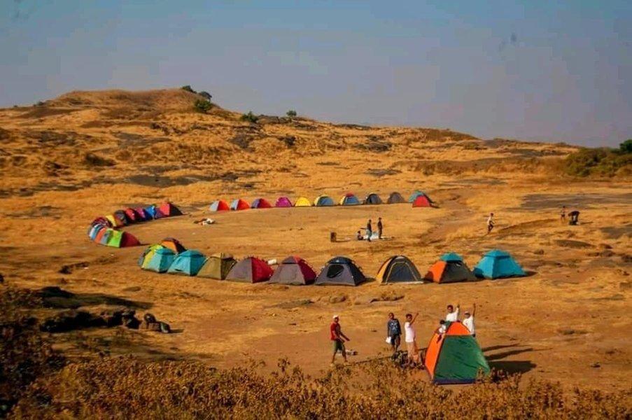 Harishchandragad Trek and Camping - Tour