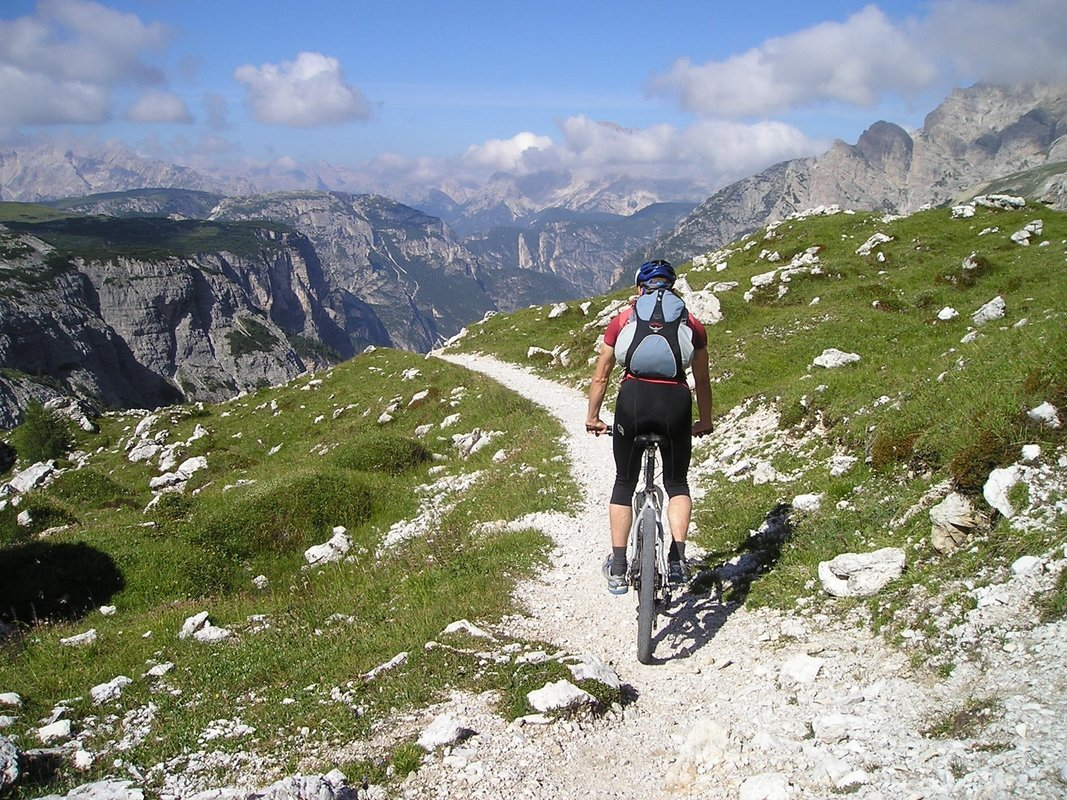 Bicycle Tours - Collection