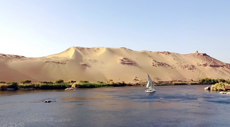 Egypt (Group Tours) - Collection