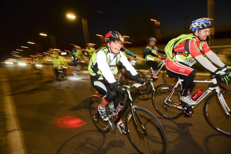 Mumbai Midnight Cycling (South Bombay Circuit) - Tour