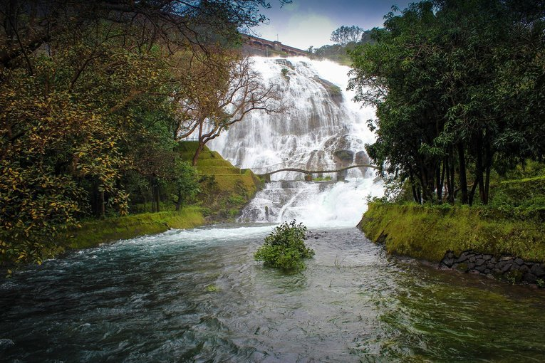 Bhandardara Waterfall Tour - Tour