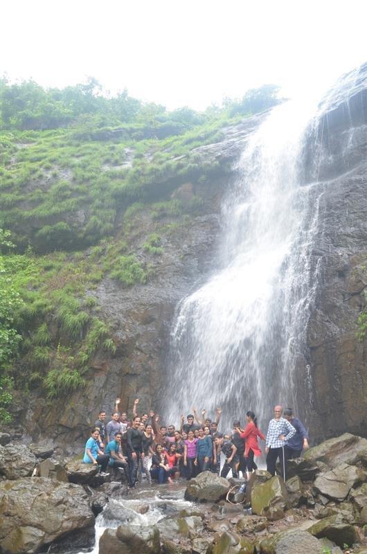 Diksal Waterfall Rappelling Bhivpuri - Tour
