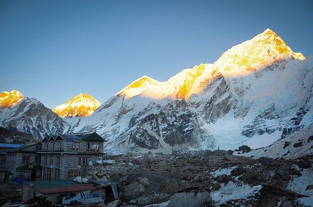 Everest Base Camp Trek - EBC Trek - Tour