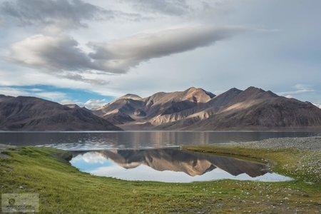 LBE - Tour De Ladakh