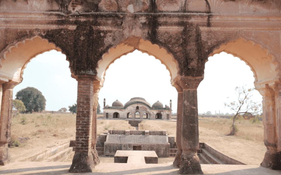 Tour to Burhanpur - Tour