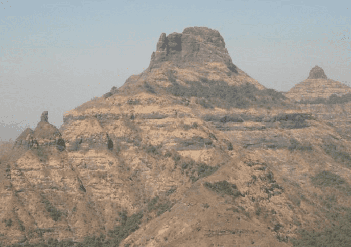 Chanderi Fort Trek - Tour