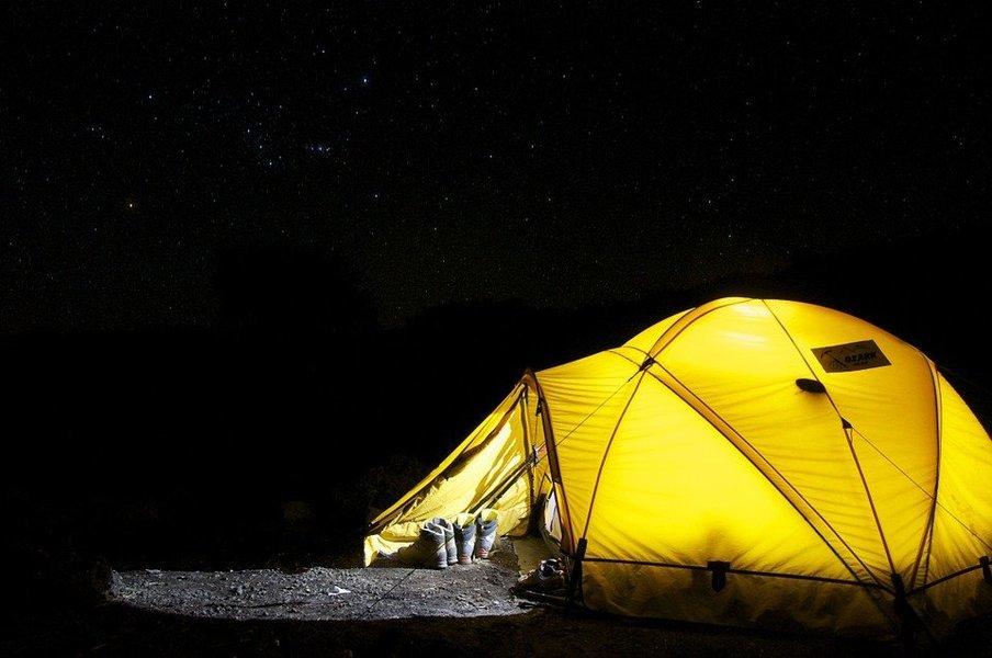 Bhivpuri Lake Camping - Tour