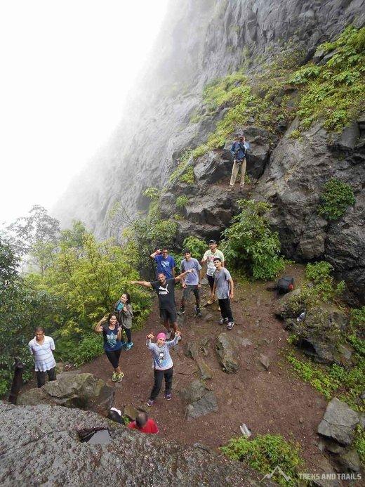 Ajoba Hills Trek - Tour