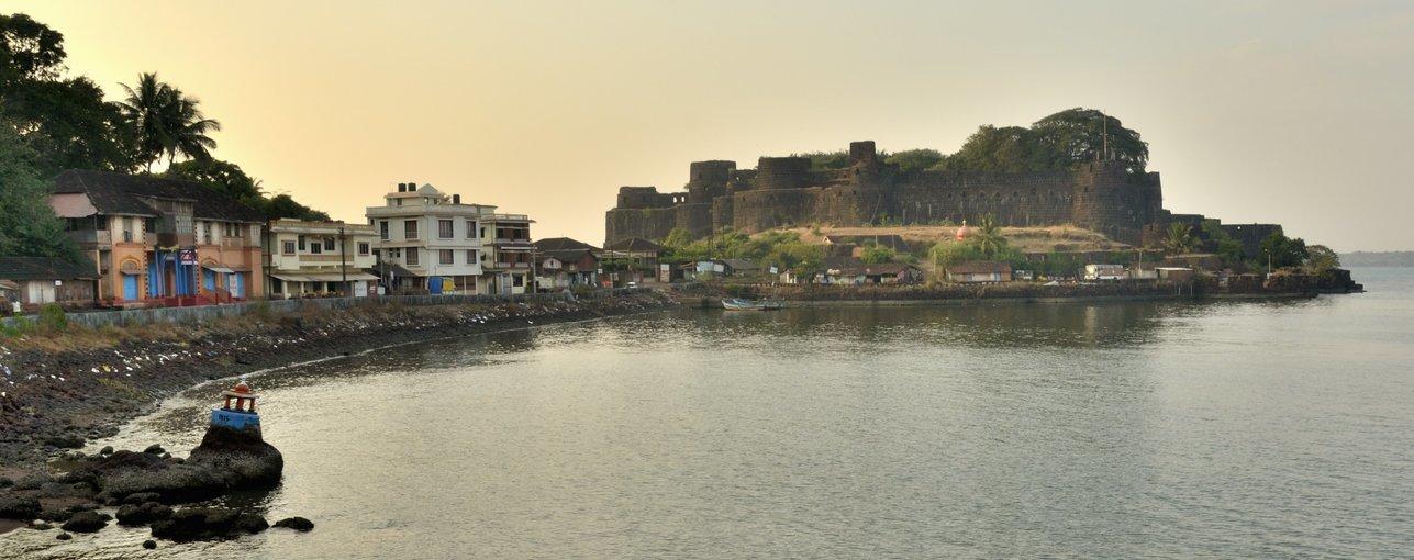 Ratnagiri - Ambolgad - Adivare - Bhalavali - Devgad - Vijaydurg - Road Trip - Tour