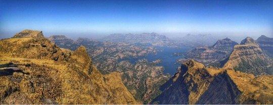 Ghanchakkar Peak Trek - Tour