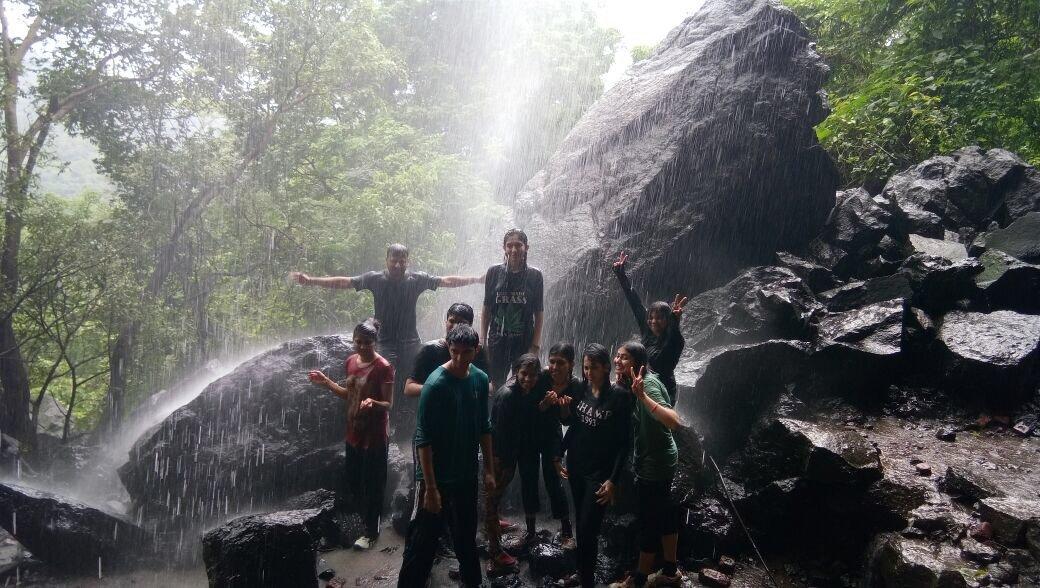 Kondane Caves Waterfall Rappelling - Tour
